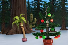 L R Maisie Gene Cactus Pete And Albert In Nickelodeons TV Movie
