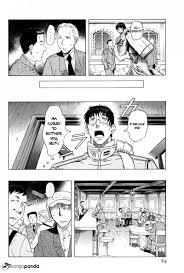 Pumpkin Scissors Manga Raw by Pumpkin Scissors 21 Read Pumpkin Scissors 21 Online Page 17