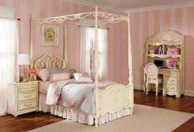 Twin Canopy Bed Curtains by How To Make Canopy Bed Curtains U2014 Emerson Design Best Bed Canopy