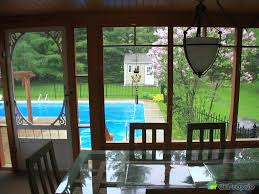 veranda leroy merlin with store pour en kit prix avis plafond