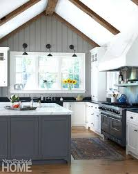 pendant lighting for vaulted kitchen ceiling recessed sloped trim