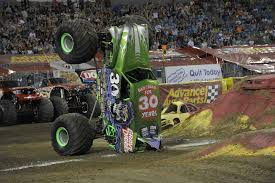 100 Tmnt Monster Truck Lets Get Loud With Jam Toronto Little Miss Kate