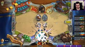 Overload Shaman Deck Frozen Throne by Ok So Can We Nerf Aggro Shaman Please Its 10x Worse Than