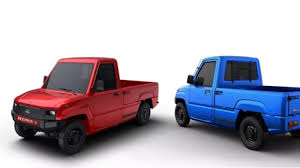 100 Truck Tops Usa Chinamade Electric Pickup Could Be Yours For 5000