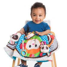 100 Kangaroo High Chair Play Away Shopping Cart Cover Cover And Play Mat