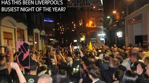 Halloween Parade Route New York by Wake The Dead Halloween Parade And Voodoo Ball Coming To Liverpool