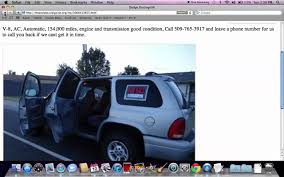 Craigslist Moses Lake WA Used Cars - Vehicles For Sale By Owner ...