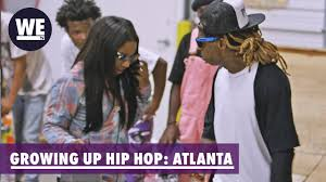 Lil Wayne & Reginae Carter Hit Up The Skate Park | Growing Up Hip ... Former President Jimmy Carter Cuts Trip Short Because Of Illness Filming In Atlanta Movies And Tv Shows Filming Georgia Now Square Up Watch Toya Wright Defend Reginae Against A Hater Top 5 Macon Urban Legends Debunked Part 2 About Shimmers For Prom2017 See The Growing Hip Sebastian Stan Wikipedia Nina Dobrev Autograph Signing Photos Images Getty Hop Official Trailer We Tv Youtube News Suspect August Shooting Dekalb Wanted Barack Obamas Foreign Policy Accomplishments Gloria Govan And Matt Barnes Celebrate An Evening At Vanquish