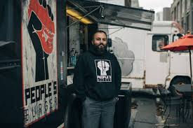What It Takes To Run A Food Truck - WSJ