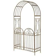 Decorative Garden Fence Home Depot by Border Fence Metal Garden Fencing Fencing The Home Depot