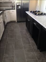 awesome slate look kitchen tile floor for the home tile