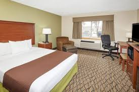AmericInn Hotel & Suites Sheboygan UPDATED 2018 Prices & Reviews