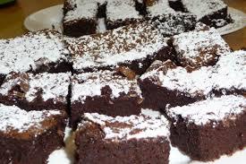 sweet thing schokoladenkuchen ohne mehl ohne mist