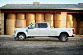 Ford Unveils 2017 Super Duty Trucks: Redesigned Aluminum Body ... With New Emissions Regs Can Heavy Truck Makers Go Allin On Wicked Sounding Lifted Truck 427 Alinum Smallblock V8 Racing 2017 Ford Fseries Super Duty Wears Body And Loses 350 Tank Trucks Custom Made By Transway Systems Inc Black 65 Honda Ridgeline Ladder Rack Discount Ramps What Type Of Is Best For Me Dakota Hills Bumpers Accsories Flatbeds Bodies Tool Nutzo Tech 1 Series Expedition Bed Nuthouse Industries Bradford Built Beds Go Classic Trailer Fords Customers Tested Its New For Two Years And They Didn