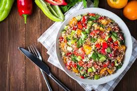 comment cuisiner quinoa comment cuire du quinoa top pole de quinoa la patate douce u
