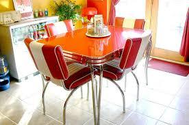 table de cuisine vintage table cuisine retro excellent table cuisine scandinave chaise
