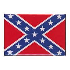 confederate flag magnet civil war stuff online store