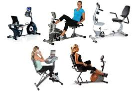Recumbent Bike Desk Chair by Top 5 Best Recumbent Bikes That Are Worth Your Money Fitnessqc