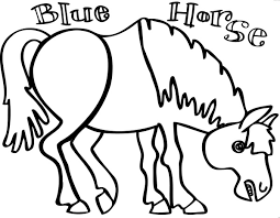 Brown Bear What Do You See Coloring Pages Page 1