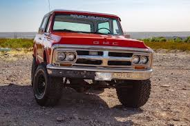 100 1972 Gmc Truck GMC Jimmy Trucks Pinterest Classic Chevy Trucks GMC