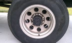 Dodge Rims On Ford Truck - Diesel Forum - TheDieselStop.com Ford F150 On 20 Fuel Maverick Wheels Truck Eq Flickr Boss 330 2013 Aurora Tire 9057278473 For My Lets See Your Wheelstire Setup 2015 Forum Any 18 Sport Wheels With Ko2 Page 4 Community Vapor Black Of Sport Custom Inch Xd Series Brigade Xd810 Machine Rims 2001 F250 Offroad Reasons To Choose An 8 Lug Steel Wheel For Your Ask Tfltruck Can I Tow A 5thwheel Camper Halfton 2017 Raptor Off Road Matte 17 X 85 W Bead