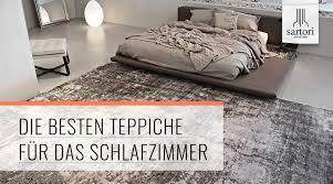 die besten teppiche für das schlafzimmer
