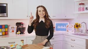 Nerdy Nummies Halloween by Nerdy Nummies Star Rosanna Pansino Has An Ingenious Trick For