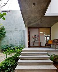 Double Height Windows Bring Natural Light Into This Home In India ... House Design With Basement Car Park Youtube House Plan Duplex Indian Style Park Architecture And Design Dezeen Architecture Paving Floor For Large Landscape And Home Uerground Parking Innovative Space Saving Plan Plans In 1800 Sq Ft India Small Tobfavcom Ideas The Nice Bat Garage Photos Homes Modern Housens Bedroom Bath Indian Simple Datenlaborinfo Rustic Three Stall Beautiful