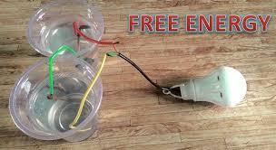 save thumbnail free energy light bulb using salt