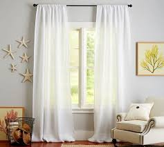Pottery Barn Outdoor Curtains by Pottery Barn Knock Off Drapes How I Saved Over 350 City Farmhouse