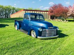 100 1951 Chevy Truck 5Window Indianapolis IN Schwanke Engines LLC