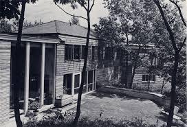 100 Long Beach Architect John Lloyd Wright Practice