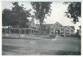 100 Lake House Pickering Before The Academy Post