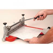 vinyl tile cutter minimum floor tile cutter manual tile