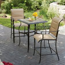 High Top Patio Table And Chairs Bistro Sets - Patio Dining Furniture ... Bar Outdoor Counter Ashley Gloss Looking Set Patio Sets For Office Cosco Fniture Steel Woven Wicker High Top Bistro Tables Stool Cabinet 4 Seasons Brighton 3 Piece Rattan Pure Haotiangroup Haotian Sling Home Kitchen Hampton Lowes Portable Propane Chair Walmart Room Layout Design Ideas Bay Fenton With Set Of Coffee Table And 2 Matching High Chairs In Portadown Carleton Round Joss Main Posada 3piece Balconyheight With Gray