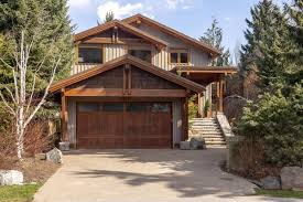 100 Whistler Tree House THE PERFECT WHISTLER FAMILY HOME British Columbia Luxury
