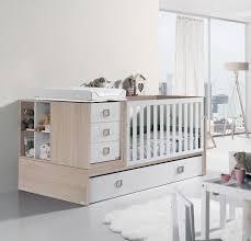 chambre bébé modulable lit bébé évolutif conver de micuna lit bébé évolutif design le