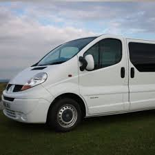 White Traffic Previous Next 1 2 Renault Campervan Conversion