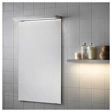 60cm badezimmer le leuchte ikea godmorgon led schrank