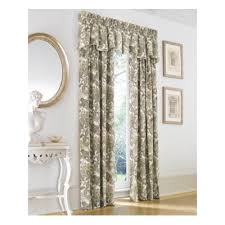 Cynthia Rowley Jacobean Floral Curtains by Jacobean Floral Curtains Window Treatments Compare Prices At