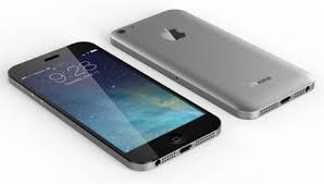 New iPhone 6 Leak Confirms a Slim Design with Rounded Edges