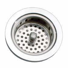 Dearborn Brass 816 Bathroom Sink Strainer Bathroom Sink Drain Pipe