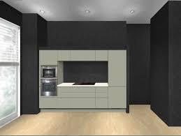 offene wohn essküche 40 qm fertiggestellte küche
