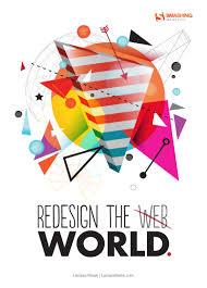 35 Gorgeous Pdf Posters Redesign The Web Smashing Magazine