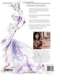 Fashion Illustration Inspiration And Technique Amazoncouk Anna Kiper 0806488421654 Books