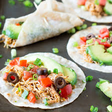 Chipotle Halloween Special Hours by Paleo Chipotle Chicken Tacos Gluten U0026 Dairy Free