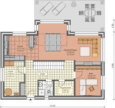 fachdachhaus bauen 160 m 2 kinderzimmer ankleide