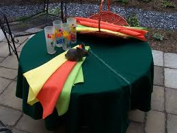 Square Patio Table Tablecloth With Umbrella Hole by Choosing A Model Outdoor Living Tablecloths Easy Care Long