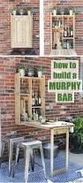 Patio Wet Bar Ideas by Best 25 Garden Bar Ideas Only On Pinterest Outdoor Garden Bar