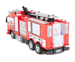 Amazon.com: World Tech Toys Fire Rescue Water Cannon RTR Remote ... Bruder Toys Scania Rseries Fire Engine Truck With Working Water Amazoncom Velocity Super Rescue 24 Hour Remote Control Mack Granite Ladder Pump And Dickie Light Sound Sos Vehicle Fast Lane Rc Fighter Toysrus Best Of L Fire Trucks Refighters Ladder Big Rc With 02770 Man Crane Action Wheels Shop Your Way Online Mb Sprinter English Brigade Big Size Full Functions